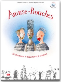 Amuse-Bouches 1