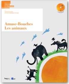 Amuse-Bouches les animaux