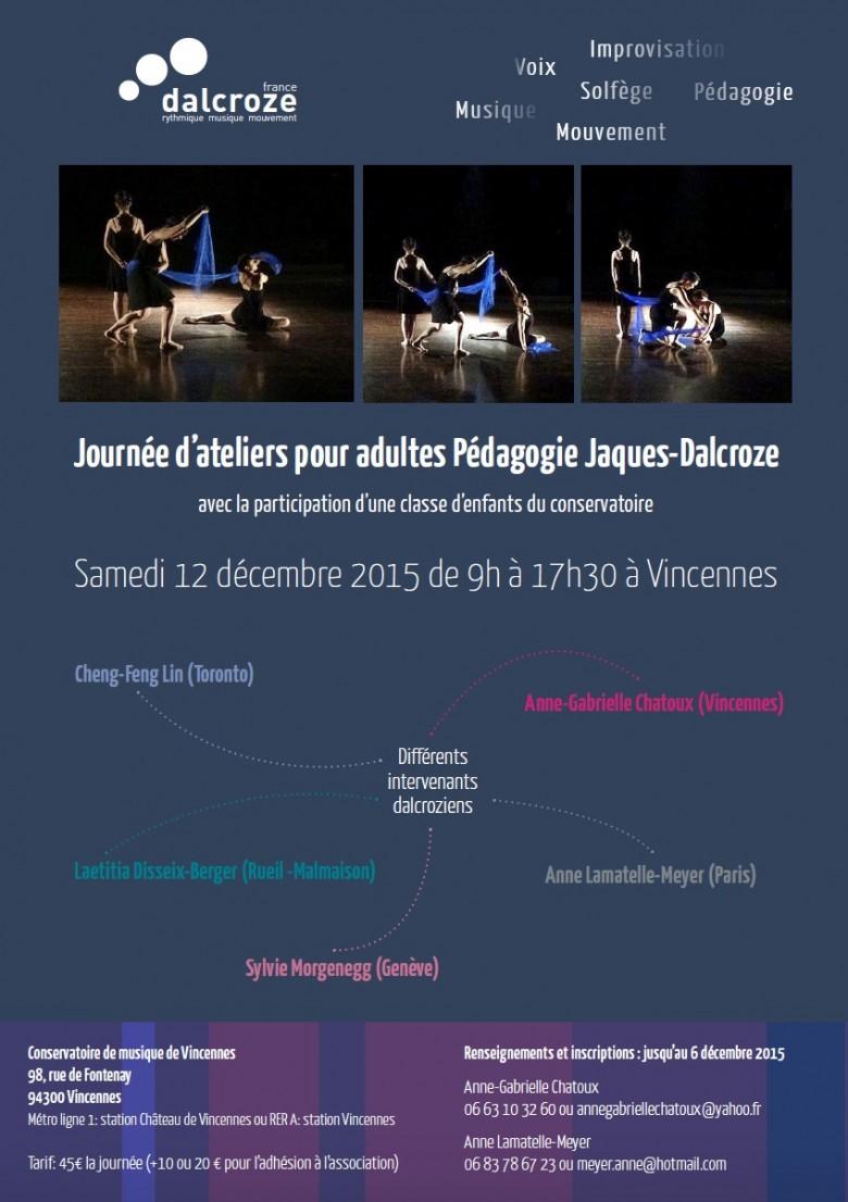 stage Paris