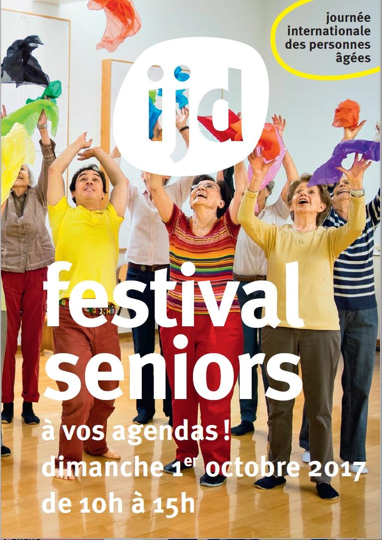Festival Seniors