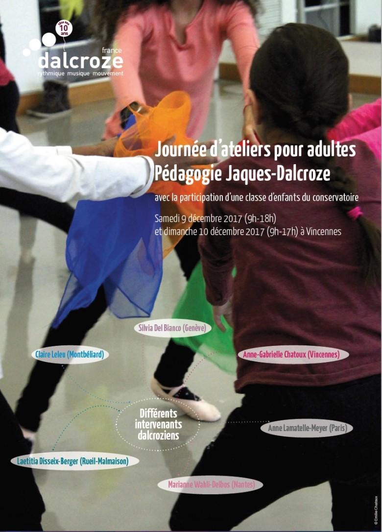 Ateliers Vincennes